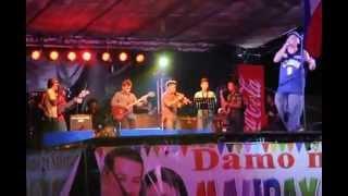 Karasak Hill 522 w/ the SKAlivur - Happy Together (SKA Version)