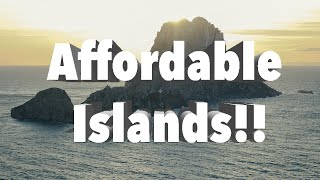 Islands That You Can Afford!!