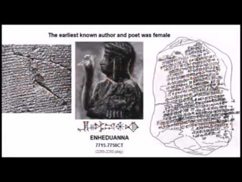 Enheduanna Poems 3
