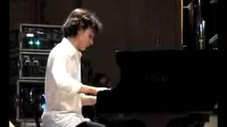 dolcenera di de andrè  versione jazz  di  manuel magrini