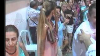 Grup Balkanski - Al askim beni yanina & Ederlezi  Izmir Camdibi