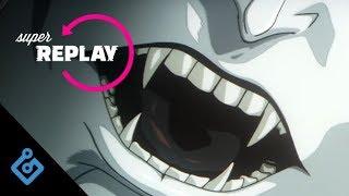 Super Replay – Vampire Hunter D Episode 5