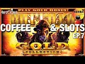  Buffalo Gold Collection  Coffee & Slots Ep.7 at The Wynn in Las Vegas -Easy Slot Playing 🎰