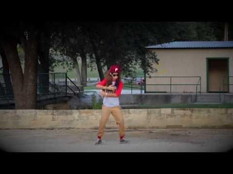 Taylor Pierce | Blaze-Tell Me One Thing