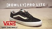 7a39a898699137 Vans Canvas Authentic Lite - YouTube