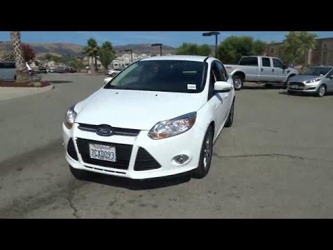 2014 Ford Focus San Jose, Morgan Hill, Gilroy, Sunnyvale, Fremont, CA 376169