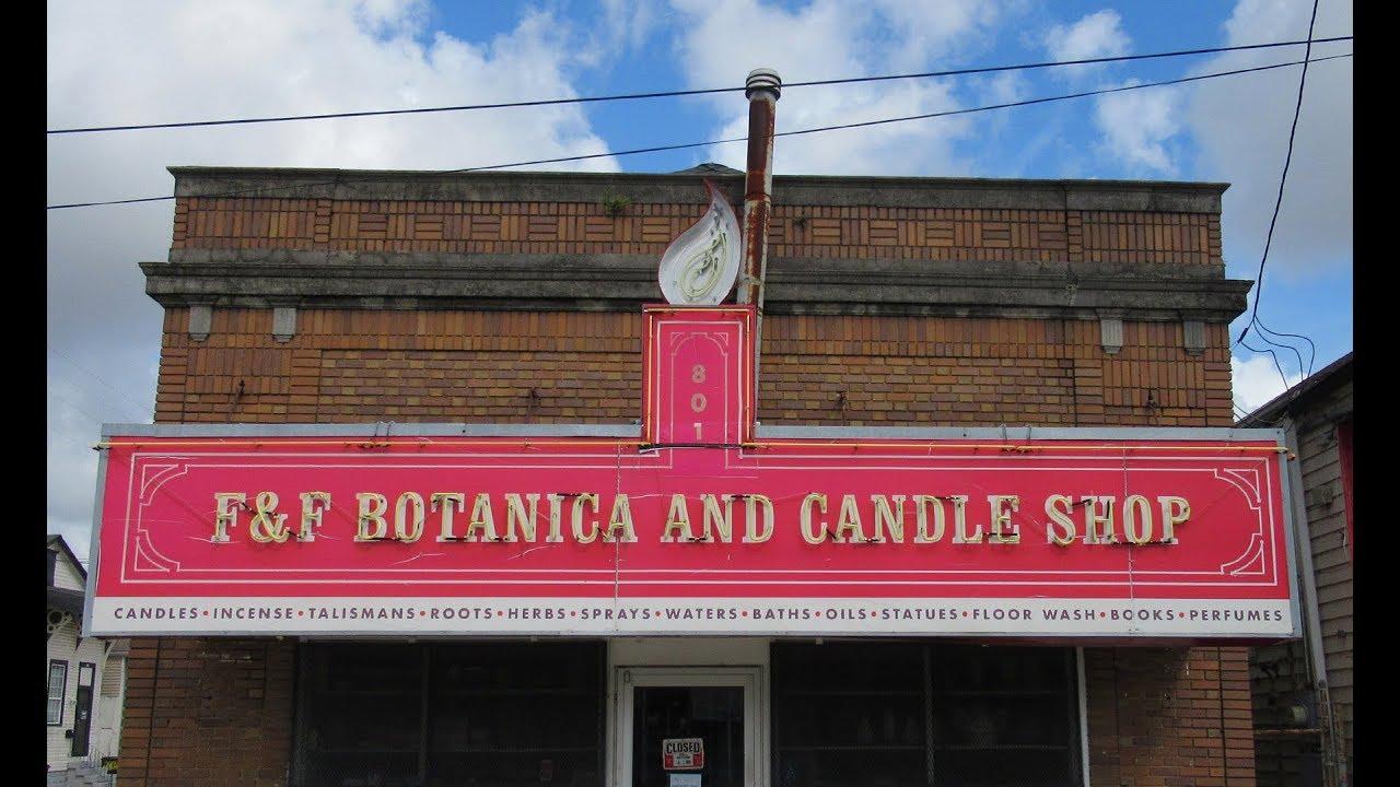 F&F Botanica