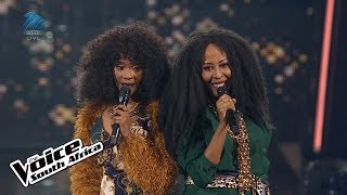 Our in-sync duo take on Beyoncé's classic and make it their own. --...