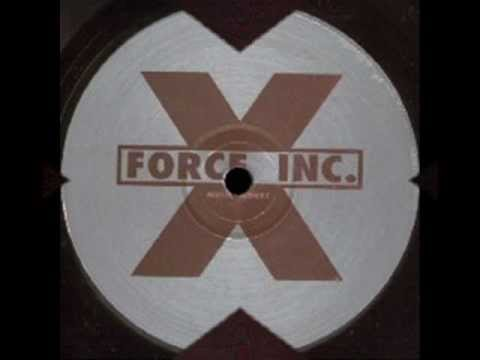 FORCE INC. (1993) car and driver))))A1((((freak zone