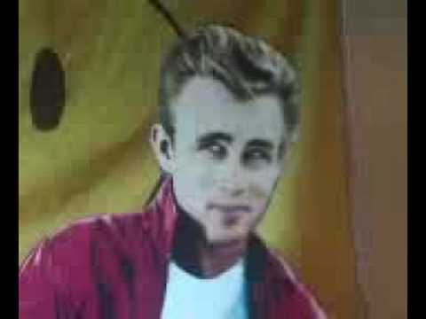 James Dean Interview Youtube