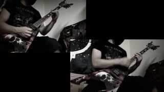 You Will Know My Name / ARCH ENEMY ( guitar cover )