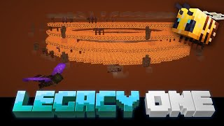 Legacy SMP: Combined Gold and Bartering Farm