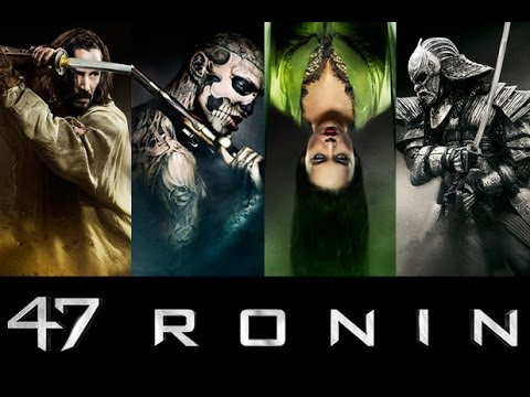 """""""47 Ronin"""" 2013 Movie Review"""