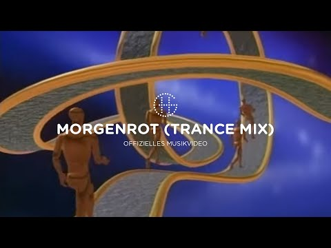 Herbert Grönemeyer - Morgenrot (Trance Mix) (Official Music Video)
