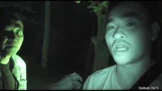 Nghĩa Trang Phù Thuỷ l Những Ma Thuật Lừa Đảo Con Người| THE ADA WITCH  | Michigan 1/5