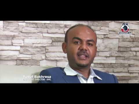 RG Consultant & Sport Solutions - Yusuf Bakhresa Dubai Expo 2020