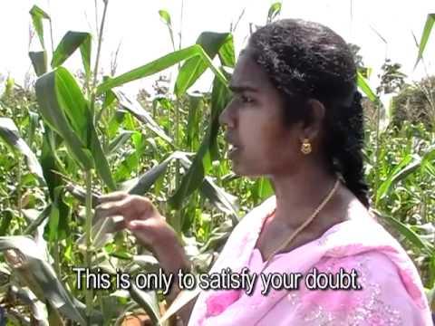 Ecosan Perspectives - Krishi Mela 2010