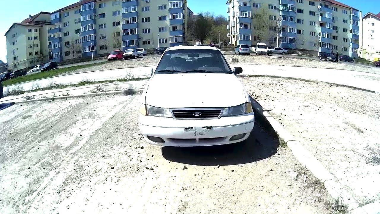 Nexia 3 - Korean budget car