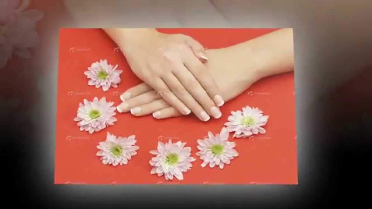 Famous Nails in Overland Park KS 66210 (551) - YouTube