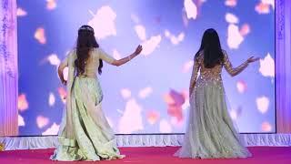 Chunari chunari laung gawacha Bride and sister dance indian wedding dance 2019