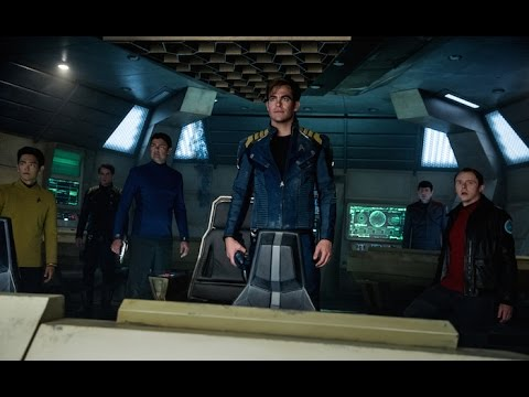 Star Trek Beyond Trailer #2 (2016) - Paramount Pictures
