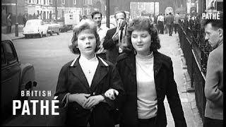 Shameful Episode Aka Racial Riots (1958)