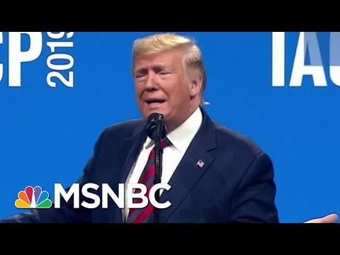 'Panic': Trump Team 'Freestyling' Impeachment Defense After Evidence Goes Public | MSNBC