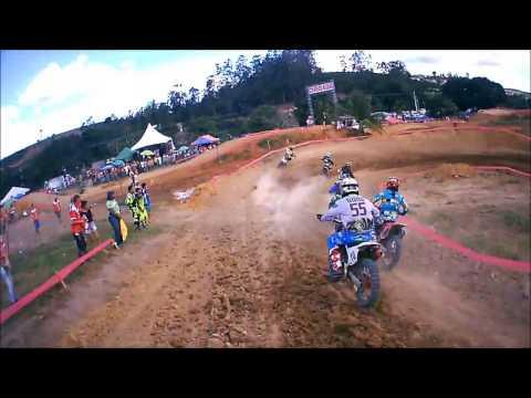 1°etapa Copa Norte de motocross 2017 - Rio Bananal - ES/GoPro/Cat. Nacional F.L. - Felipe Almeida
