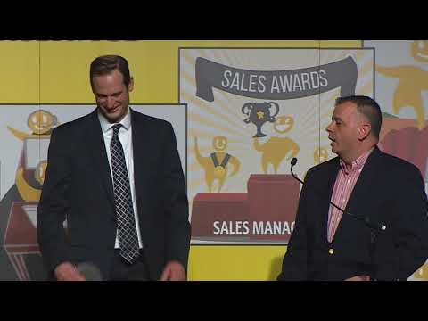 Loop Communications Wins A Peoples' Choice Stevie® In The Stevie Awards For Sales & Customer Service