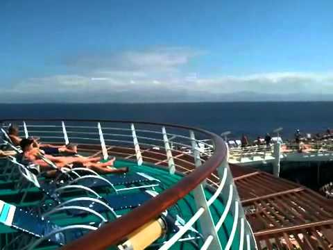 Mariner of the seas- oct 2009