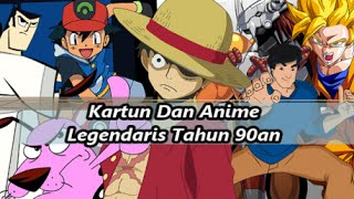 Video 26 Film Kartun Dan Anime Legendaris Tahun 90an download MP3, 3GP, MP4, WEBM, AVI, FLV Januari 2018