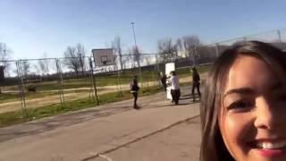 CaELiKe en el vídeo clip #FIEBRE ( David Bisbal ) 😃
