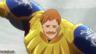 Nanatsu no Tazai season 3 Opening Full [ UVERworld -ROB THE FRONTIER ] [AMV]