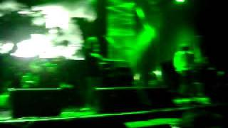 Sonic Youth - Jams run free live @ Santiago, Chile (full)