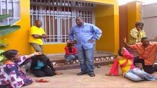 KIMBUNGU - 7-8 FIN - Théâtre Congolais - Les Amis Du Théâtre (2007)
