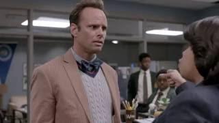 Aggressive Vibes: Vice Principals Ep. 7 Clip: HBO