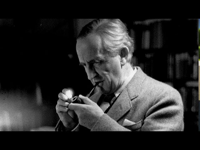 Tolkien Interview