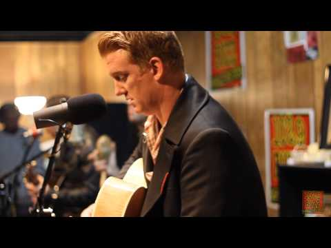 1029 The Buzz Acoustic Session: Queens of the Stone Age  My God Is The Sun