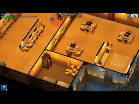 Hacktag - Early Access Tutorial gameplay [Gaming Trend] |