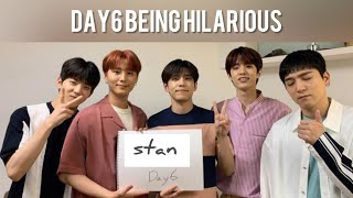Download lagu day6 being one of the funniest groups funny moments to smile