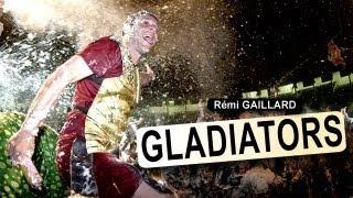 PARTY 2012 (REMI GAILLARD)