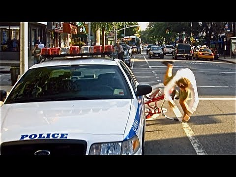 Thumbnail: Bike Lanes by Casey Neistat