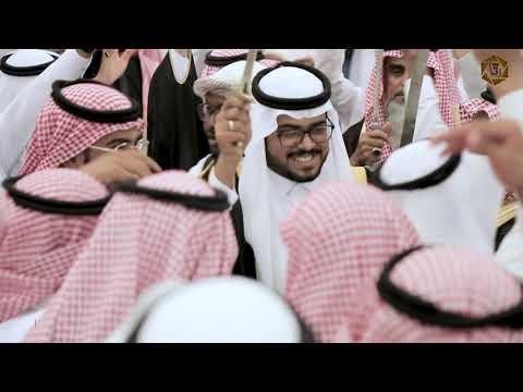 أفضل مجس حجازي للعريس مع اللون الدوسري - فرقة ربا الحجاز الشعبية