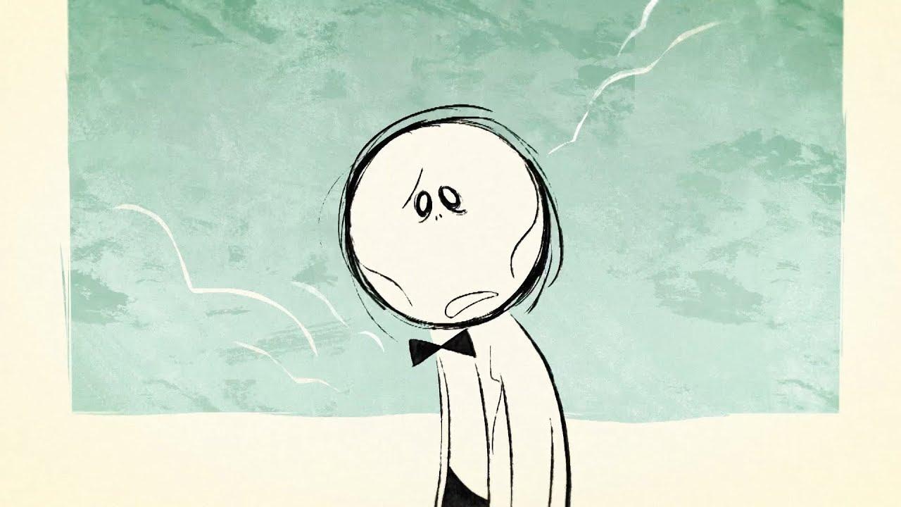 닥터본(Dr.Bone)-휴식이 필요한 정신과 의사의 이야기_청강대 애니메이션스쿨 졸업작품(animation)