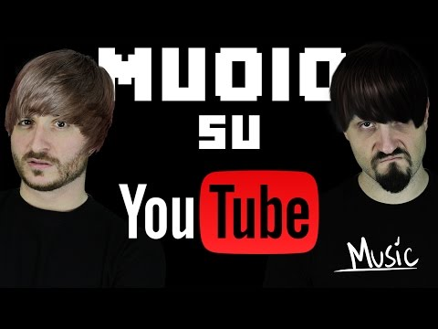 I DIE ON YOUTUBE - THE PRESSI - YOUTUBE MONEY 2 SONG