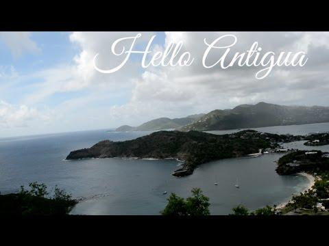 Hello Antigua