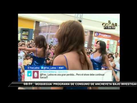 Yo Soy: Las Imitadoras De 'Corazón Serrano' Y Su Homenaje A Edita Guerrero