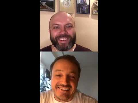 Беседа с организатором КУБКА ЗДРАВЫ 2020 Эдуардом Дудиным