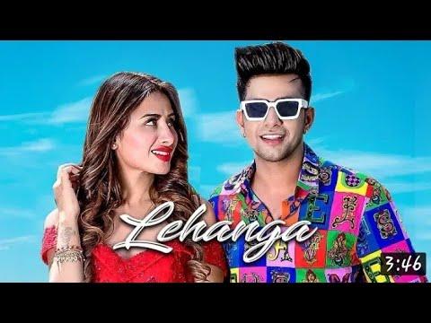 lehanga-:-jass-manak-(official-video)-satti-dhillon- -latest-punjabi-songs