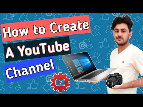 How To Create A YouTube Channel In New Creator Studio 2020 | Compleate Guide For New Creators